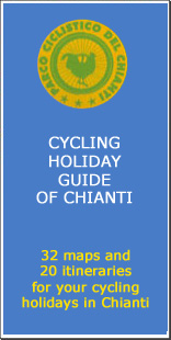 Chianti Cycling Holiday Guide